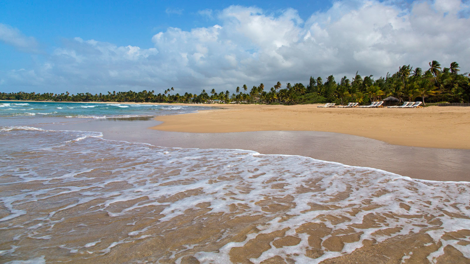 The St. Regis Bahia Beach Resort - Puerto Rico Honeymoon