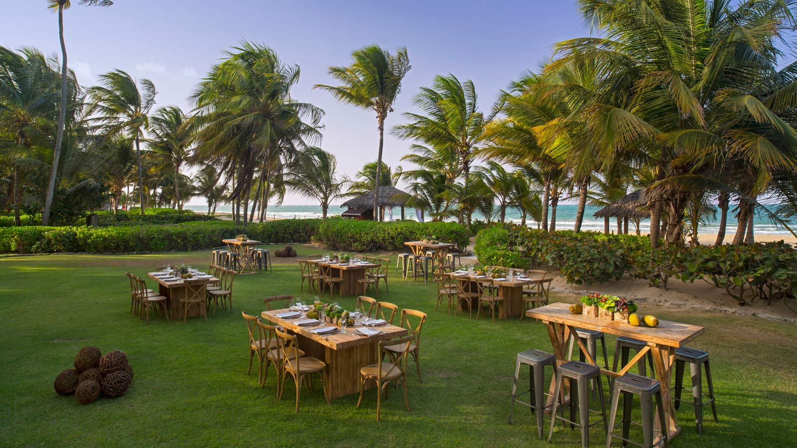 The St. Regis Bahia Beach - Events