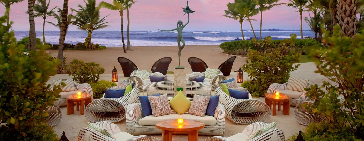 The St. Regis Bahia Beach Resort, Puerto Rico - Beach